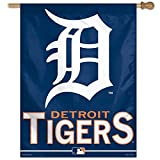 "Casey 3208502832 Detroit Tigers 27 \""x 37\"" Banner -"