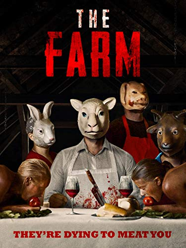 Top 10 best selling list for which are the farm animals?