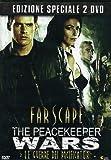 Farscape - The Peacekeeper Wars (2 Dvd) [Italia]