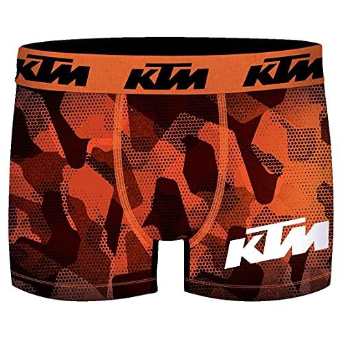 FREEGUN Boxer Homme KTM Camouflage