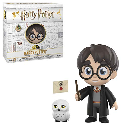 FunKo 30449 Figura di Harry Potter, 8 cm, Vinile, Multicolore