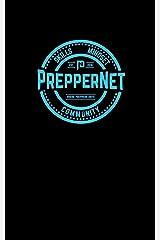 PrepperNet Notebook Skills, Mindset & Community Paperback