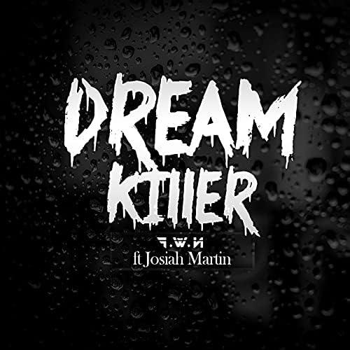 Friends Wit Nobody (F.W.N) feat. Josiah Martin