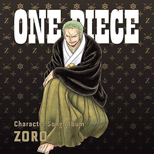 "ONE PIECE CharacterSongAL""Zoro"""