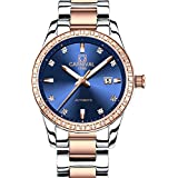 CARNIVAL Womens Diamond Automa...