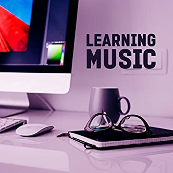 Learning Music - Quiet Sounds of Nature Will Help You to Focus on Learning