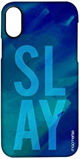 Macmerise IPCIPXPMI1770 Slay Blue - Pro Case for iPhone X - Multicolor (Pack of1)