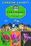 Port Danby Cozy Mystery Series: Box Set (Books 7-9)