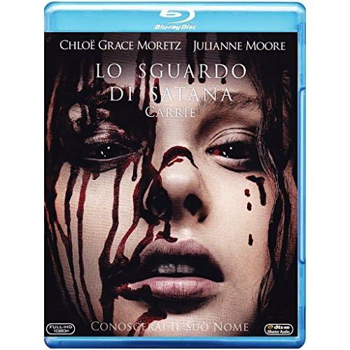 Lo Sguardo di Satana (Blu-Ray)