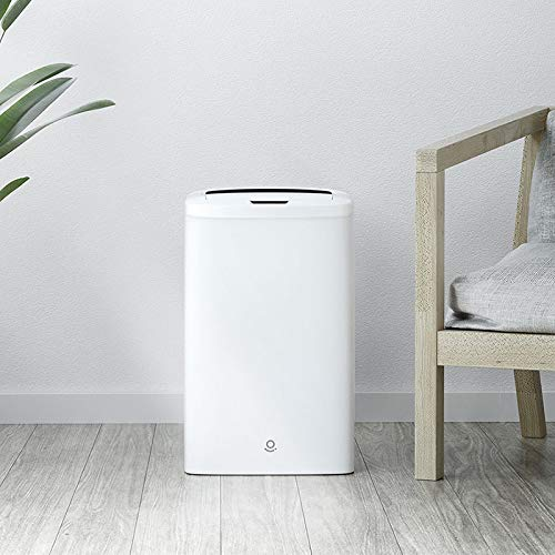 Purchase Smile 1.8L Efficient Intelligent Humidity Control Dehumidifier Air Dryer Drying Laundry Wat...