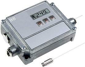 B & B thermotechnik dm201D Termómetro de infrarrojos Sistema de medición temperatura ir Campo Visión (fo