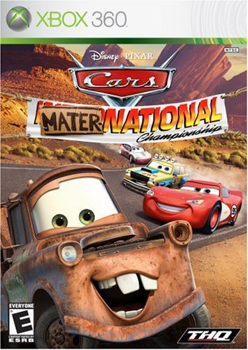 Cars: Mater-National - price Wholesale 360 Xbox