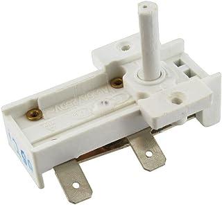 Maddocks 7010103Universal Caple/DeLonghi/Novex/Dimplex–Panel calefactor radiador relleno de aceite termostato