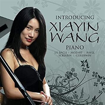 Introducing Xiayin Wang