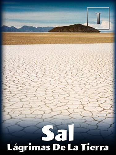 Sal – Lágrimas De La Tierra