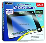 Best Talking Scales - JIIJB5824EA - Talking Scale, 15 x 12 x Review