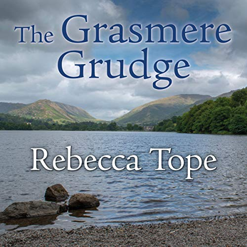 Couverture de The Grasmere Grudge