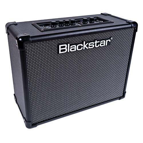 Blackstar ID Core 40 V3 - Amplificador estéreo para guitarra (incluye cable Keepdrum)