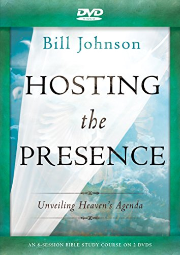 Hosting the Presence: Unveiling Heaven's Agenda [2 DVDs]