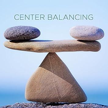 Center Balancing