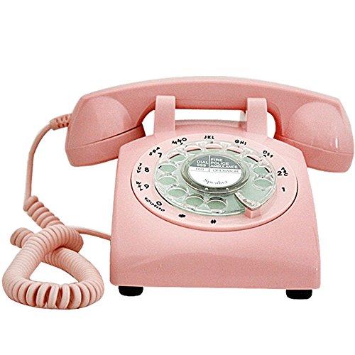 Tocadiscos Tocadiscos Vintage Retro teléfono teléfono