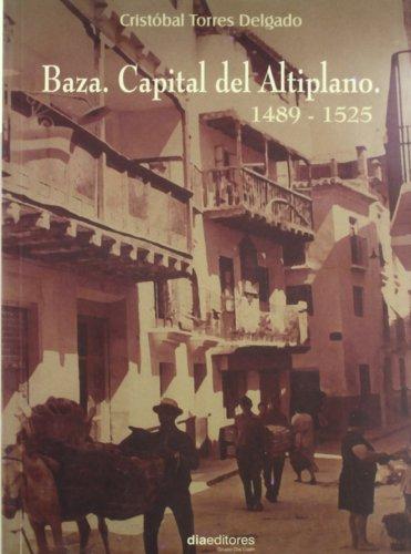 Baza Capital Del Altiplano 1489-1