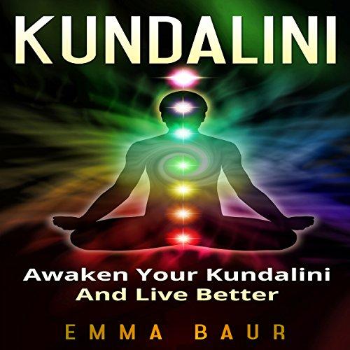 Kundalini audiobook cover art