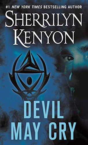 Devil May Cry: A Dark-Hunter Novel (Dark-Hunter Novels Book 11) (English Edition)