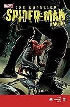 superior spider man annual 1