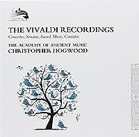 Vivaldi Recordings