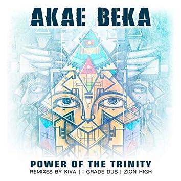 Power of the Trinity Remixes