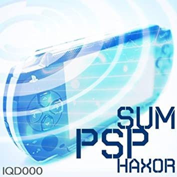 PSP Hax0r