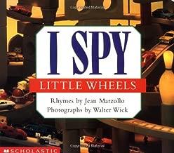 Best i spy little wheels Reviews