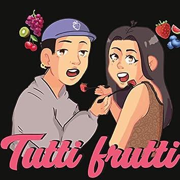 Tuttifrutti (feat. kippa)