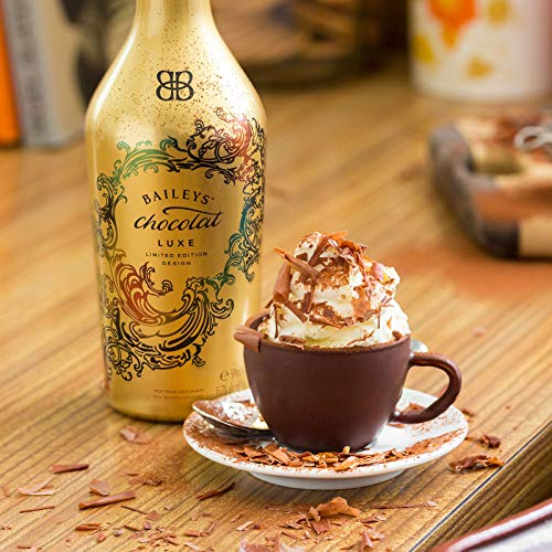 Baileys Chocolat Luxe Likör - 4