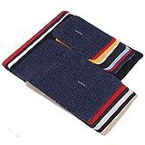 Parches correctores con 18 piezas para planchar en algodón de mezclilla parches de refuerzo jeans para reparación de diseño de ropa