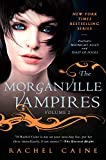The Morganville Vampires, Volume 2: Midnight Alley and Feast of Fools: 02