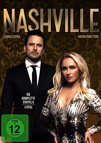 Nashville - Die komplette Staffel 6 [4 DVDs]
