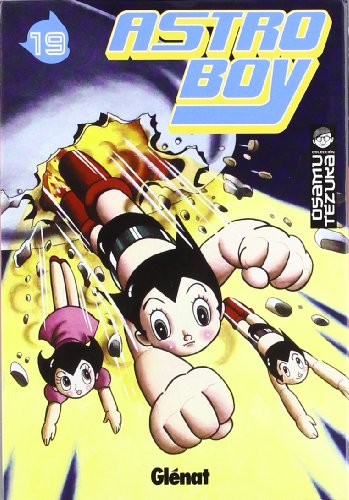 Astroboy 19