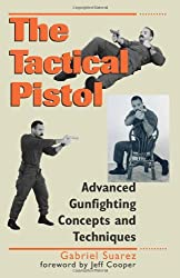 Book Review: The Tactical Pistol