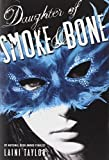 Daughter of Smoke & Bone (Daughter of Smoke & Bone (1)) (Hardcover)