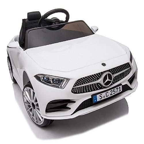 crooza Mercedes-Benz CLS350 Kinderauto...