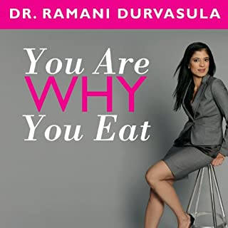 You Are Why You Eat audiobook cover art