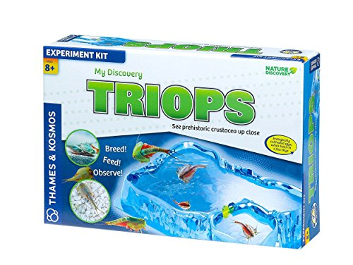 Kosmos My Discovery Triops