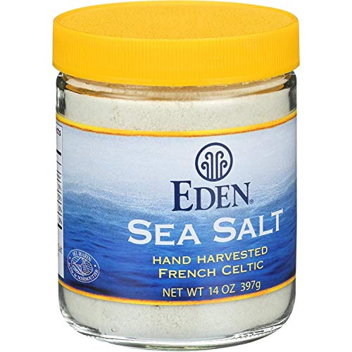 Eden Foods Sea Salt Celtic Fine