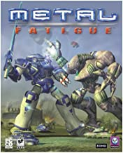 metal fatigue pc game