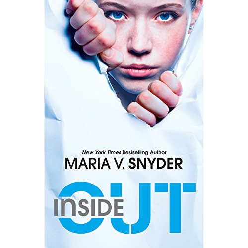 Inside Out audiobook cover art