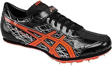 asics long jump shoes