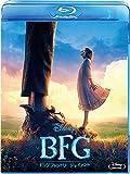 BFG:ビッグ・フレンドリー・ジャイアント[Blu-ray/ブルーレイ]