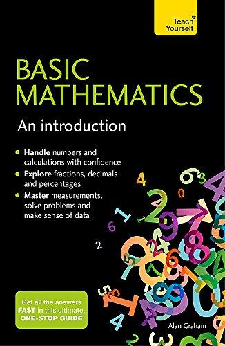 Basic Mathematics: An Introduction (Teach Yourself)